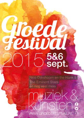 Groede festival 2015
